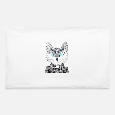 Plain Plain Cat - Pillowcase