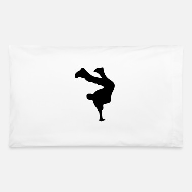 Bboy bboy - Pillowcase 32'' x 20''