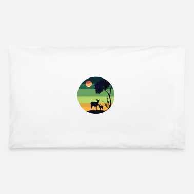 Homer homer - Pillowcase 32'' x 20''