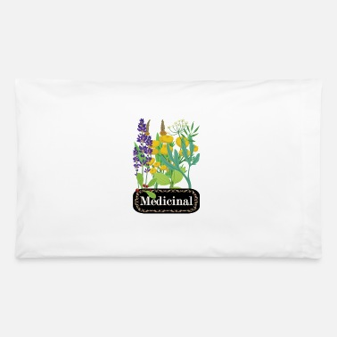 Medicine medicinal - Pillowcase 32'' x 20''