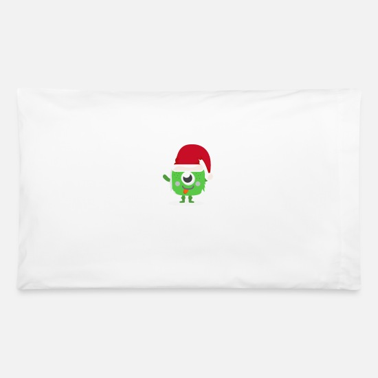 Gift Idea Pillow Cases - buddhabizz shirt creator print front 8 - Pillowcase 32'' x 20'' white