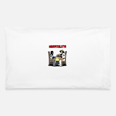 Hospital Hospitality - Pillowcase 32'' x 20''