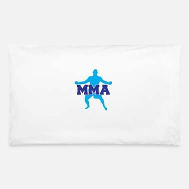 Mma MMA - Pillowcase 32'' x 20''
