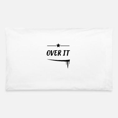 Over Over it - Pillowcase