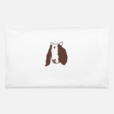 Goat goat boer goat - Pillowcase 32'' x 20''