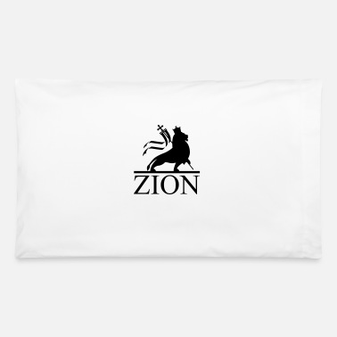 Zion zion - Pillowcase 32'' x 20''