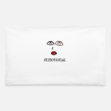 Emotion emotional - Pillowcase