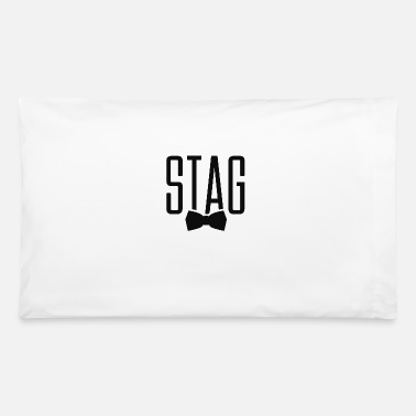 Stag Stag - Pillowcase 32'' x 20''