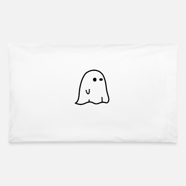 Ghost ghost - Pillowcase 32'' x 20''