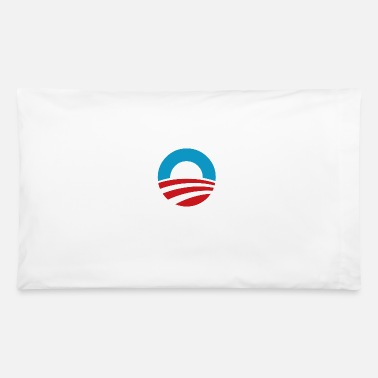 Obama OBAMA LOGO - Pillowcase