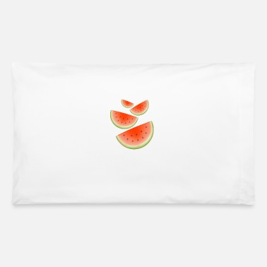 Patter Watermelon Patters - Pillowcase 32'' x 20''
