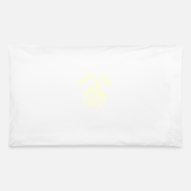 Beach Holiday Beach Holiday. - Pillowcase 32'' x 20''