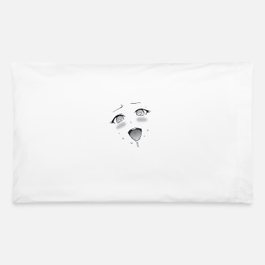 Ahegao Ahegao - Pillowcase 32'' x 20''