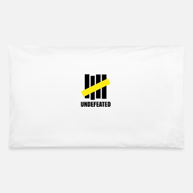 Undefeated Undefeated - Pillowcase 32'' x 20''