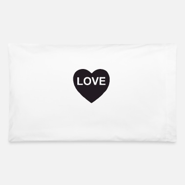 Pride love my girl - Pillowcase 32'' x 20''