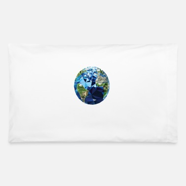Vector Vector Earth - Pillowcase