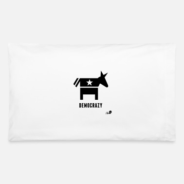 Democracy Democracy - Pillowcase
