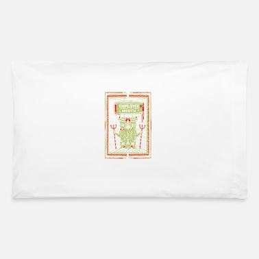 Employee Of The Month Employees of the Month - Pillowcase 32'' x 20''