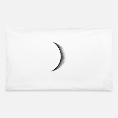 Half Moon Half Moon - Pillowcase 32'' x 20''