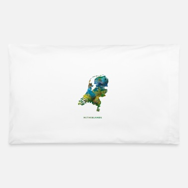 Netherlands Netherlands - Pillowcase
