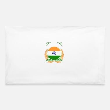India This Is India - Pillowcase 32'' x 20''