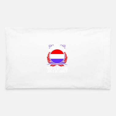 Netherlands This Is Netherland - Pillowcase