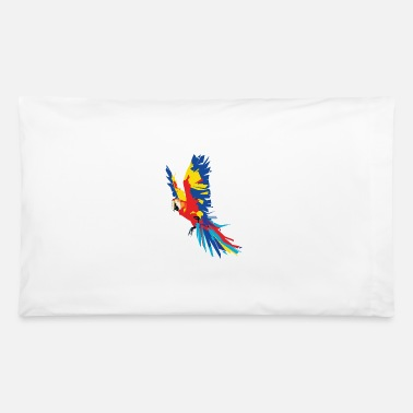 Parrot - Pillowcase 32'' x 20''