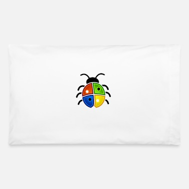 Bug Bug - Pillowcase