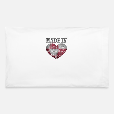 Greenland Greenland - Pillowcase 32'' x 20''