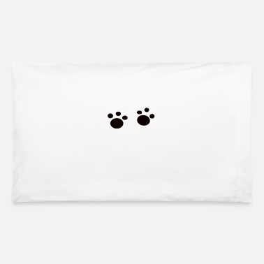 Enviromental day dog lover gift idea sweet pet - Pillowcase 32'' x 20''