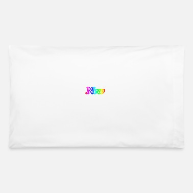 New Age New gift idea new age new year t-shirt - Pillowcase 32'' x 20''