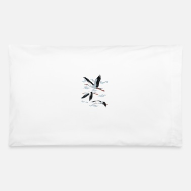 Stork Stork - Pillowcase