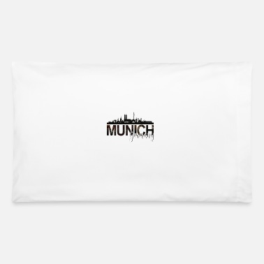 Munich Munich - Pillowcase