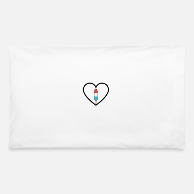 Ice ice - Pillowcase