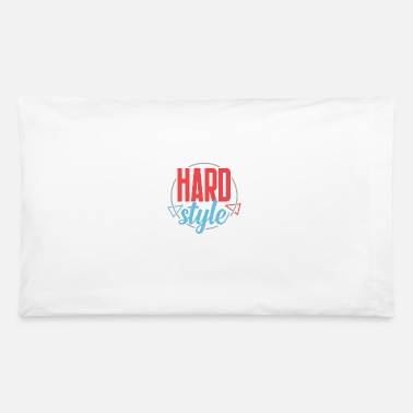 Hardstyle Hardstyle - Pillowcase 32'' x 20''
