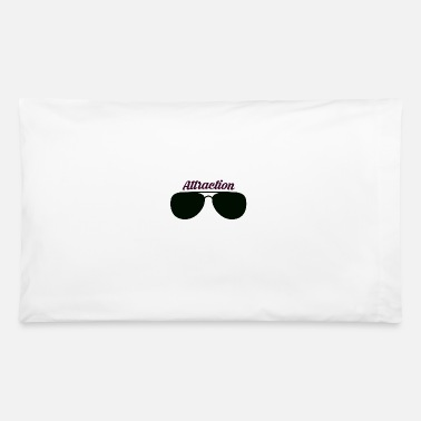 Attractive Sunglass Attraction - Pillowcase 32'' x 20''