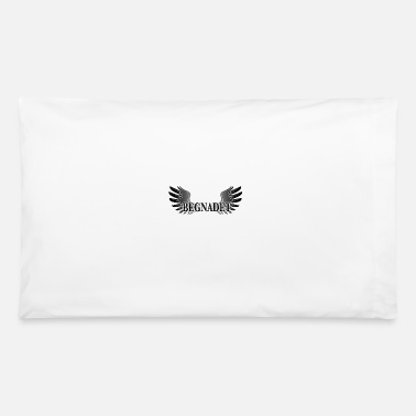 Angelwings gifted Angelwings - Pillowcase 32'' x 20''