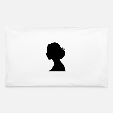 Female female - Pillowcase
