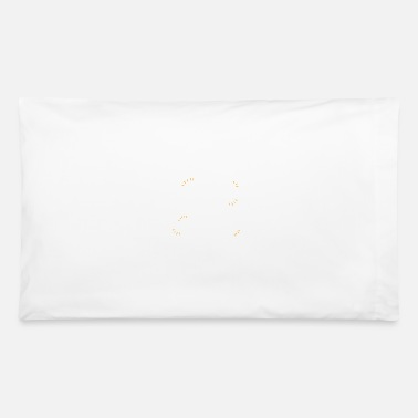 Tlc Bad hair Dont care - Pillowcase 32'' x 20''