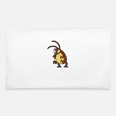Bug Bug - Pillowcase 32'' x 20''