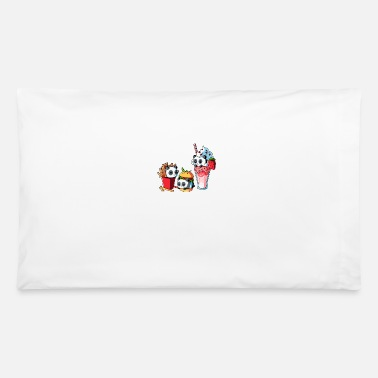 Meal COMBO MEAL - Pillowcase 32'' x 20''