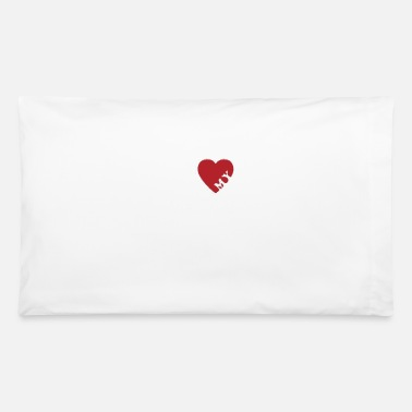 Fathers Day Fathers Day - Pillowcase 32'' x 20''