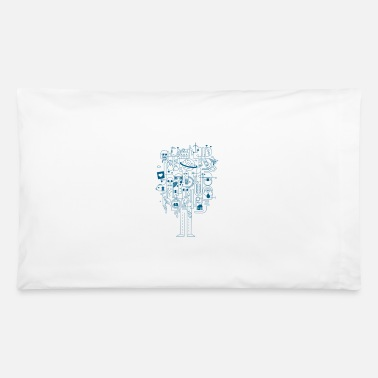 Creative Creative - Pillowcase