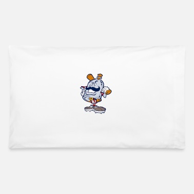 Brand Branding - Pillowcase 32'' x 20''
