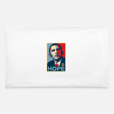 Obama obama - Pillowcase
