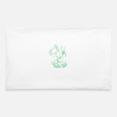 Flight Flight - Pillowcase 32'' x 20''