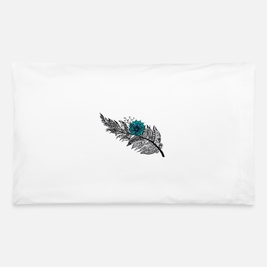 Feather - Pillowcase