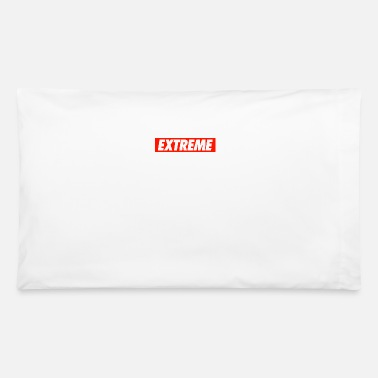 Extreme EXTREME - Pillowcase 32'' x 20''
