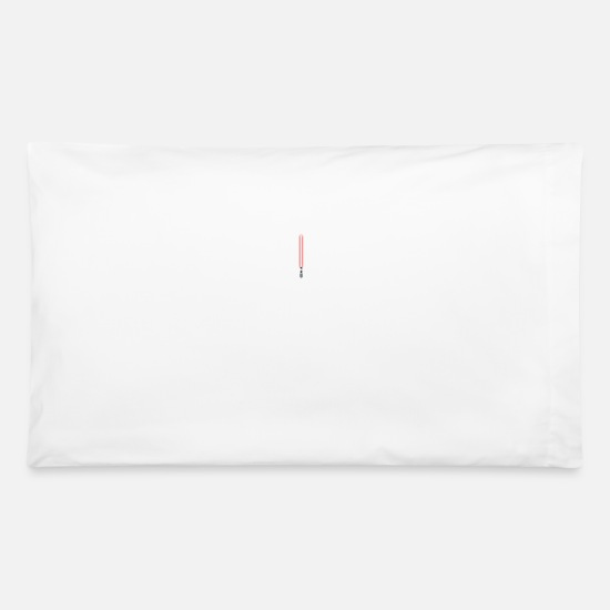 Luke Pillow Cases - I Am Your Father - Pillowcase 32'' x 20'' white