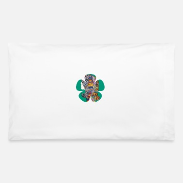 Luck For Luck - Pillowcase